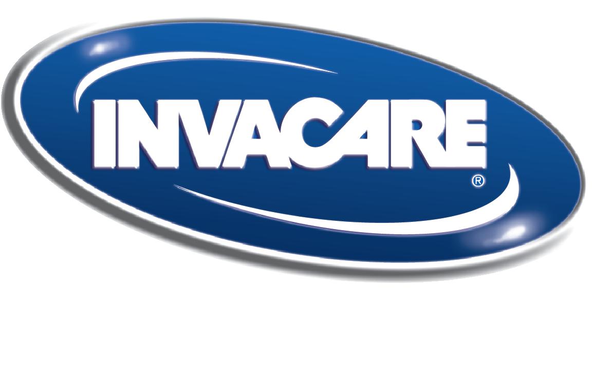 invacare-3d-white-logo